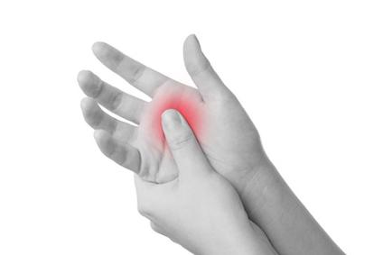 schneller finger therapie